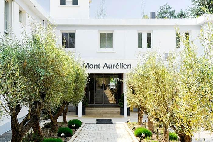 Le Mont Aurélien 1